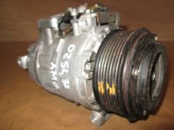 Компрессор кондиционера. Mercedes-Benz: E-Class, G-Class, Vito, CLK-Class, Sprinter Двигатели: M 111 E23, M111 970
