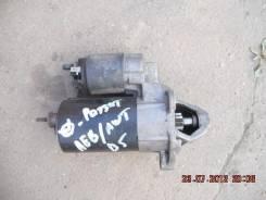 Стартер. Volkswagen Passat, 3B3 Двигатели: AWT, AWL, BGC
