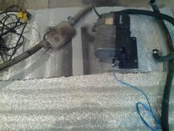 Топлевный подогреватель двигателя