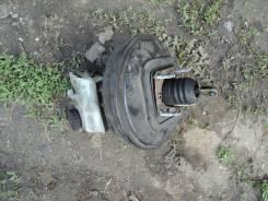 Продаю вакуумный усилитель тормозов+главный тормозной цилиндр. Peugeot 206 Peugeot 206 Sedan