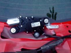Моторчик заднего дворника. Mazda Axela, BK3P, BKEP, BK5P Двигатели: LFVDS, LFVE, LFDE, LF