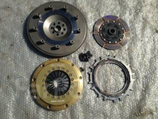 Сцепление. Toyota GT 86, ZN6 Subaru BRZ, ZC6 Двигатель FA20