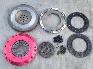 Сцепление. Nissan Silvia, S15 Двигатели: SR20DET, SR20D, SR20DE, SR20DT