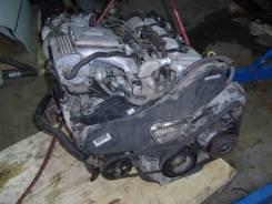 Двигатель в сборе. Toyota Harrier, MCU15W, MCU15 Lexus RX300, MCU10 Двигатель 1MZFE