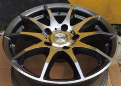 TGRACING LZ203. 7.0x16, 5x120.00, ET20, ЦО 74,1 мм.