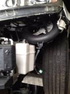 Резонатор воздушного фильтра. Toyota RAV4, ACA31, ACA36 Двигатель 2AZFE
