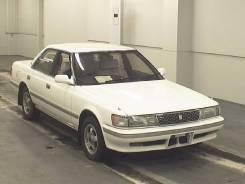 Toyota Chaser. SX80, 4SFI