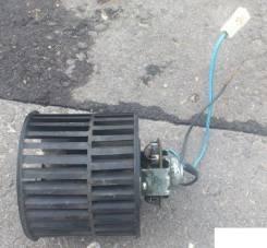 Мотор печки. Лада 2109