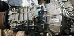 Механическая коробка переключения передач. Isuzu Elf Двигатель 4HK1