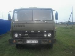 КамАЗ 5320. Продаётся Камаз 5320, 2 500куб. см., 8 000кг.