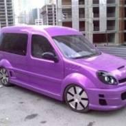 Рено Кангу 99г. в. в разбор. Renault Kangoo