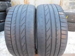 Bridgestone Potenza RE050A. Летние, 2005 год, износ: 30%, 2 шт