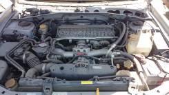 Двигатель. Subaru Forester, SG5 Двигатели: EJ205, EJ20