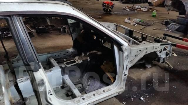 Кузов в сборе. Subaru Impreza, GDB