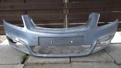 Бампер. Opel Zafira
