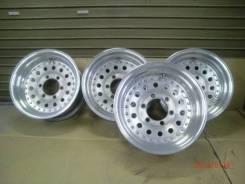 """Centerline Wheels. 7.0x15"""", 6x139.70, ET-10"""