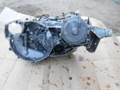 Механическая коробка переключения передач. Subaru Domingo
