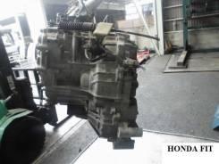 Вариатор. Honda Fit, GD3, GD1