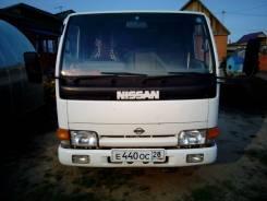 Nissan Atlas. Продам грузовик nissan atlas, 1992г. в., 4 200куб. см., 3 000кг., 4x2