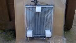 Радиатор охлаждения двигателя. Suzuki Solio Suzuki Ignis