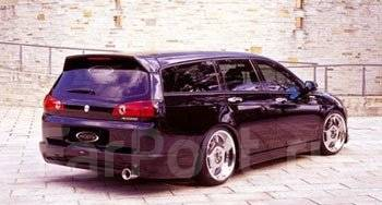 Порог пластиковый. Honda Accord, CM6, CM1, CM3, CM2, CM5