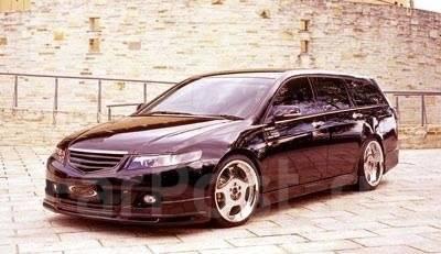 Спойлер. Honda Accord, CM6, CM1, CM3, CM2, CM5