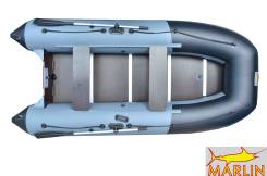 Marlin. Год: 2015 год, длина 3,60м., двигатель подвесной