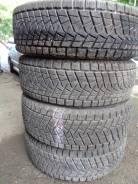 Bridgestone Blizzak DM-Z3. Зимние, 2003 год, износ: 30%, 4 шт