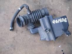 Патрубок воздухозаборника. Nissan: Wingroad, Sunny, AD, Almera, Bluebird Sylphy Двигатели: QG13DE, QG15DE