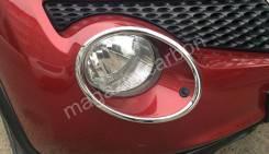 Накладка на фару. Nissan Juke, F15