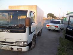 Nissan Atlas. Продам грузовик , 2 800куб. см., 2 000кг., 4x2
