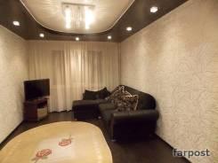 3-комнатная, улица Ватутина 4. 64, 71 микрорайоны, агентство, 71,0кв.м. Вторая фотография комнаты