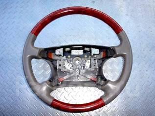 Руль. Toyota: Ipsum, Picnic, Camry, Land Cruiser Prado, Estima Двигатели: 2AZFE, 1AZFE, 1MZFE, 1GRFE, 1KDFTV, 2TRFE, 3RZFE, 5VZFE, 2AZFXE, 2GRFE, 2TZF...