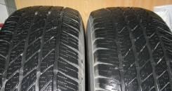 Michelin 4x4 Alpin. Зимние, без шипов, 2011 год, износ: 30%, 2 шт
