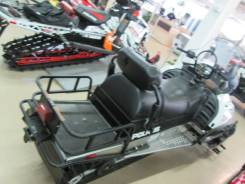 Polaris Widetrak LX. исправен, есть птс, без пробега