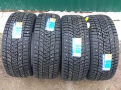 Michelin X-Ice North 3. Зимние, шипованные, 2014 год, без износа, 1 шт