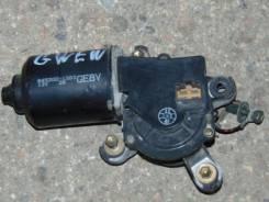 Мотор стеклоочистителя. Mazda Capella, GWEW Двигатель FSDE