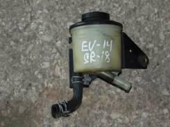 Бачок гидроусилителя руля. Nissan Bluebird, EU14 Двигатель SR18DE