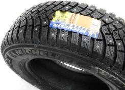 Michelin X-Ice North. Зимние, шипованные, без износа, 1 шт