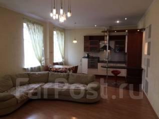 3-комнатная, улица Ивановская 6/4. Луговая, частное лицо, 90 кв.м.