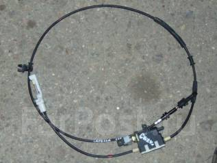 Тросик ручного тормоза. Mazda Capella, GWEW Двигатель FSDE