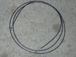 Тросик лючка топливного бака. Mazda Capella, GWEW Двигатель FSDE