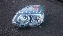 Фара. Nissan X-Trail, T31