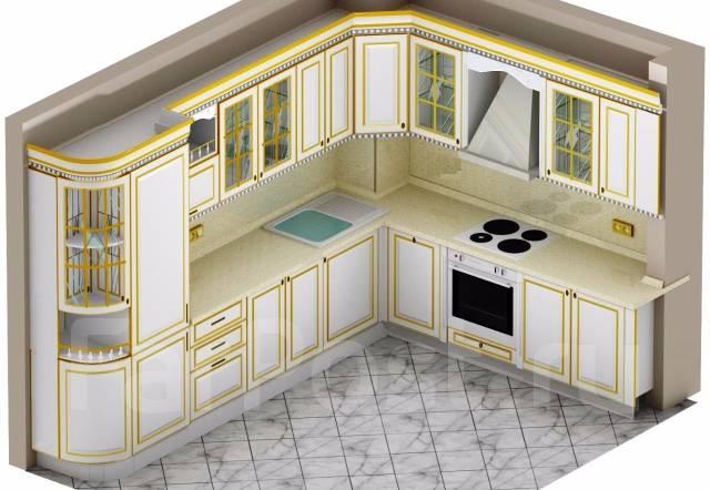 Конструктор мебели для салонов