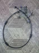 Тросик акселератора. Isuzu Bighorn