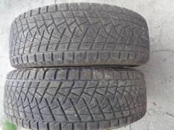 Bridgestone Blizzak DM-Z3. Зимние, 2003 год, износ: 30%, 2 шт