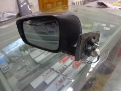 Зеркало заднего вида боковое. Mitsubishi Lancer X