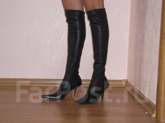 99fbcc0e71fb Сапоги-чулки женская обувь - купить. Цены, фото.
