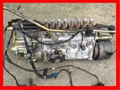 Топливный насос высокого давления. Mitsubishi Fuso, FU411UZ Двигатель 8M20