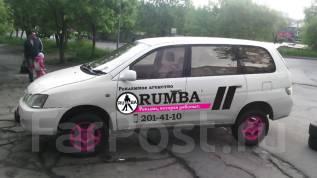 Любое брендирование такси и коммерческого транспорта от 300 руб. /м2.